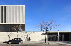 Galeria de Escola Isabel Besora / NAM Arquitectura - 7