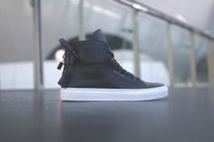 Buscemi 2014 Spring 125mm Collection