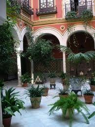 patios andaluces en sevilla - Buscar con Google