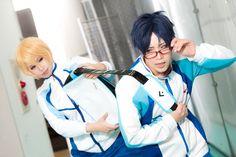 REIKA(reika2011) Rei Ryugazaki Cosplay Photo - WorldCosplay