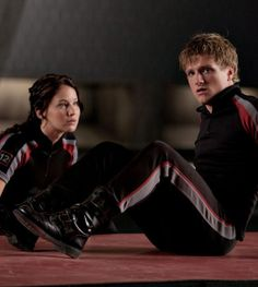 'The Hunger Games' pictures - Zap2it