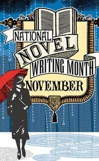 November writing month