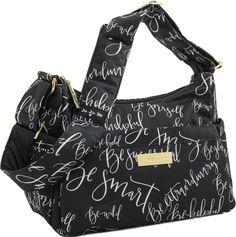 Diaper Bag Purse, Diaper Bags, Ju Ju, Fashion Beauty, Womens Fashion, Hobo Handbags, More Cute, Cool Patterns, Baby Love
