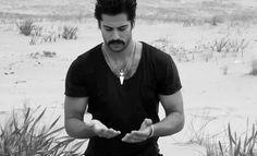 Turkish actor Burak Ozcivit