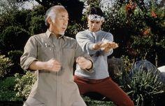 Karate Kid regresará a las pantallas gracias a Youtube Red