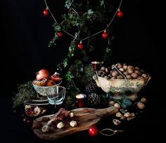 Receitas de Natal e um Giveaway! # Christmas recipes and a Giveaway!