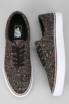 Vans Splatter Authentic Sneaker #UrbanOutfitters