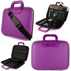 Nice Lenovo Miix 2017: SumacLife Cady HP Elitebook / Folio / Revolve 11.6 to 12.5-inch Laptop Briefcase Bag (Purple)  Accessories Check more at http://mytechnoshop.info/2017/?product=lenovo-miix-2017-sumaclife-cady-hp-elitebook-folio-revolve-11-6-to-12-5-inch-laptop-briefcase-bag-purple-accessories