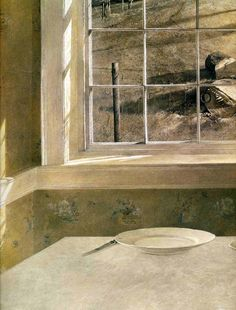 'Andrew Wyeth: Memory and Magic' at the Philadelphia Museum of Art