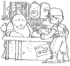 The original concept art for Pokemon drawn by Ken Sugimori – Gaming Old Pokemon, First Pokemon, Pokemon Fan Art, Cute Pokemon, Pokemon Cards, Gameboy Pokemon, Pikachu, Nintendo, Pokemon History