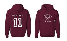 Teen wolf sweatshirt