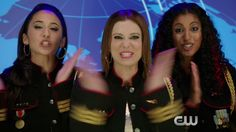"Friendtopia - feat. Rachel Bloom, Vella Lovell, & Gabrielle Ruiz - ""Craz..."