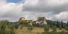 Tuscany Castle Wedding