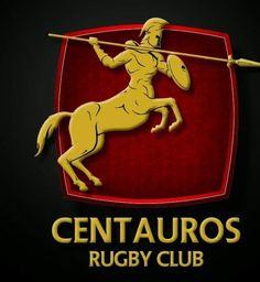 Rugby, Art Logo, Logos, Centaur, Logo, Football