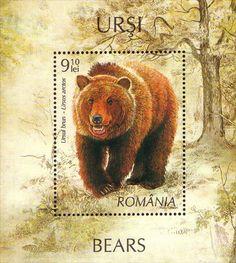 Марка Румынии