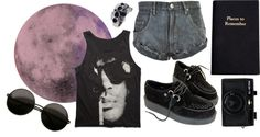 """""""Untitled #54"""" by paula-margarite ❤ liked on Polyvore"""