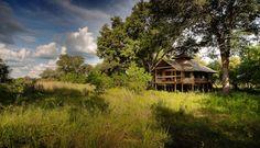 Botswana camps
