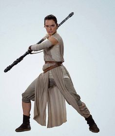 Star Wars: Fit for a Queen, Rey's Scavenger Outfit - Promotional Photos. I would love to try and cosplay this outfit Star Wars Rey, Star Wars Shirt, Star Trek, Star Wars Characters, Star Wars Episodes, Cosplay Rey, Disfraz Star Wars, Daisy Ridley Star Wars, Star Wars Personajes