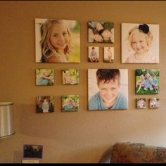 canvas collages | Canvas Collage | For the Home