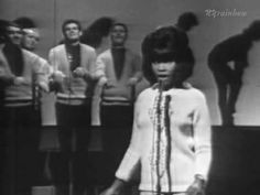 Definitelly love her/this song!!!   Little Eva ~ Locomotion