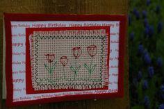 Card - HappyBirthday#Albistyl