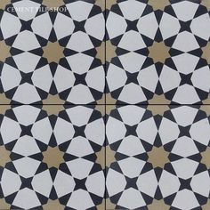 Moroccan Tile Handmade Tiles Can Be Colour Coordinated And Customized Re Shape Texture
