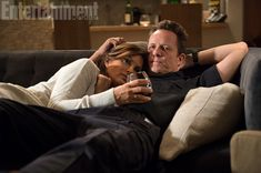 Law & Order SVU (Benson and Cassidy)