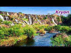 CANALIZAÇÃO - Kryon ∞ Grécia 13 - Auto Introspecção