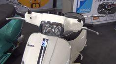 Piaggio Vespa S 50 2T