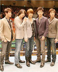 DBSK DBSK TVXQ Tohoshinki JYJ ot5 Jung U-know Yunho Park Micky Yoochun Kim Hero Jaejoong Shim Max Changmin Kim Xiah Junsu kpop k-pop Korea