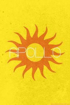 Apollo Apollo Percy Jackson, Percy Jackson Fandom, Percy Jackson Books, Solangelo, Percabeth, Greek Gods And Goddesses, Greek And Roman Mythology, Apollo Cabin, Oncle Rick