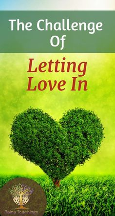 An article about why receiving love in all forms is a challenge and how to overcome it Spiritual Path, Spiritual Growth, Spiritual Awakening, Spiritual Guidance, Emotional Healing, Self Healing, Challenges To Do, Spiritual Development, Personal Development