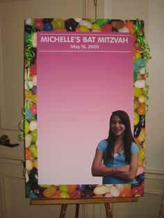 In boards amp sign in books guest books on pinterest bat mitzvah
