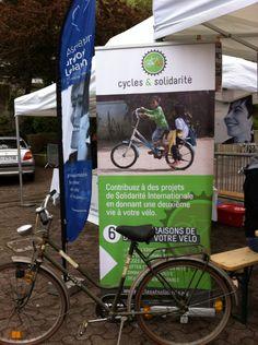 Schiltigheim journée schilik à vélo