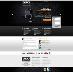 At DSO Industrial #yougetwhatyoupayfor! They understand that in these tough economic times, your dollar needs to be as efficient as possible. That is why when you work with DSO Industrial; rests assure that you are working with the best technicians that specialize in rebuilding ECMs.  For more #webdesigns visit us at www.customadesign.com.