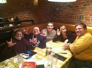 We are a group of Deaf, Hard of Hearing, and Signers who meet every week to chat in American Sign Language. This group is open to people who speaks American Sign Language. Somerville Ma, Deaf People, Boston Area, Massachusetts Usa, American Sign Language, Cambridge, Eye