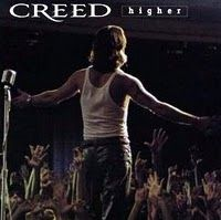"Creed 's song, ""Higher,"" is an expanded version of the simple prayer ""God's kingdom come."" These lyrics come from the heart of one who has . Music Words, Music Quotes, My Music, Luke Bryan Music, Scott Stapp, Simple Prayers, Riders On The Storm, Kingdom Come, My Favorite Music"