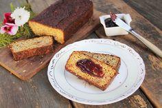 pão de cenoura sem glúten e sem lactose de liquidificador fácil e delicioso - amor pela comida