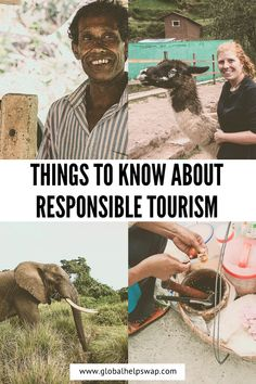 Things You Need to Know About Responsible Tourism - Responsible Tourism Tips for being a more responsible traveler Slow Travel, Family Travel, Texas Travel, Family Vacations, Travel Advice, Travel Guide, Travel Articles, International Travel Tips, Responsible Travel