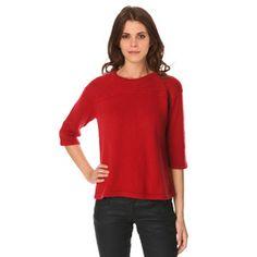 Rouge Rouge Rouge! #Bazarchic