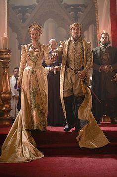 Photo of The Tudors for fans of The Tudors.