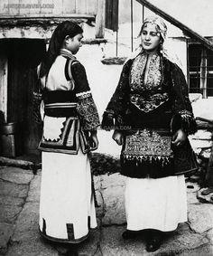 носии | Изгубената България