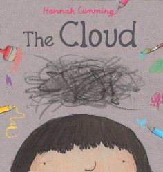 """The Cloud """"Everyone has bad days, and children are no exception. When a black cloud descends on a little girl at school, support from a classmate with a great deal of imagination helps to brighten up everyone's lives. Teaching Reading, Teaching Art, Teaching Ideas, Responsive Classroom, This Is A Book, Children's Picture Books, Early Literacy, Children's Literature, Art Education"""