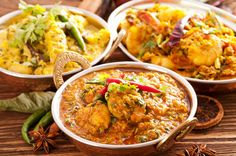 What's on Your Thanksgiving Menu? Delight your Thanksgiving guests with a selection of Indian dishes created with the addition of JYOTi's Basmati Rice, Beans, Heat and Serve products, and Simmer Sauces!