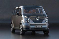 このまま出て欲しい!フォルクスワーゲン愛好家 夢の一台Volkswagen