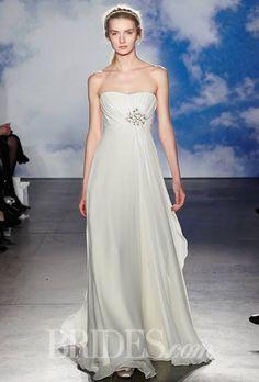 Wedding Dresses For Petite Girls   Wedding Dresses Style   Brides.com