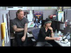 Actus Musique du 15 Juillet 2014 - Metallica
