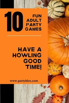"Need a new idea? Adult Halloween Parties need games to have fun just like the kids do. Here are 10 games that are adult and Halloween themed. #sponsored ""This post contains affiliate links. If you use these links to buy something we may earn a commission. Thanks."" www.prescottpinedesigns.etsy.com"
