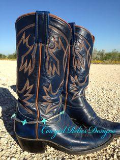 Boot bling  #handmade #jewelry