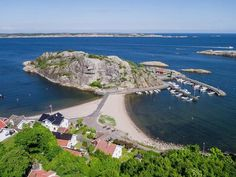 Kjerringvik in Vestfold County, Norway - From THE ESSENCE OF THE GOOD LIFE™     http://www.pinterest.com/ConceptDesigner/   https://www.facebook.com/pages/The-Essence-of-the-Good-Life/367136923392157